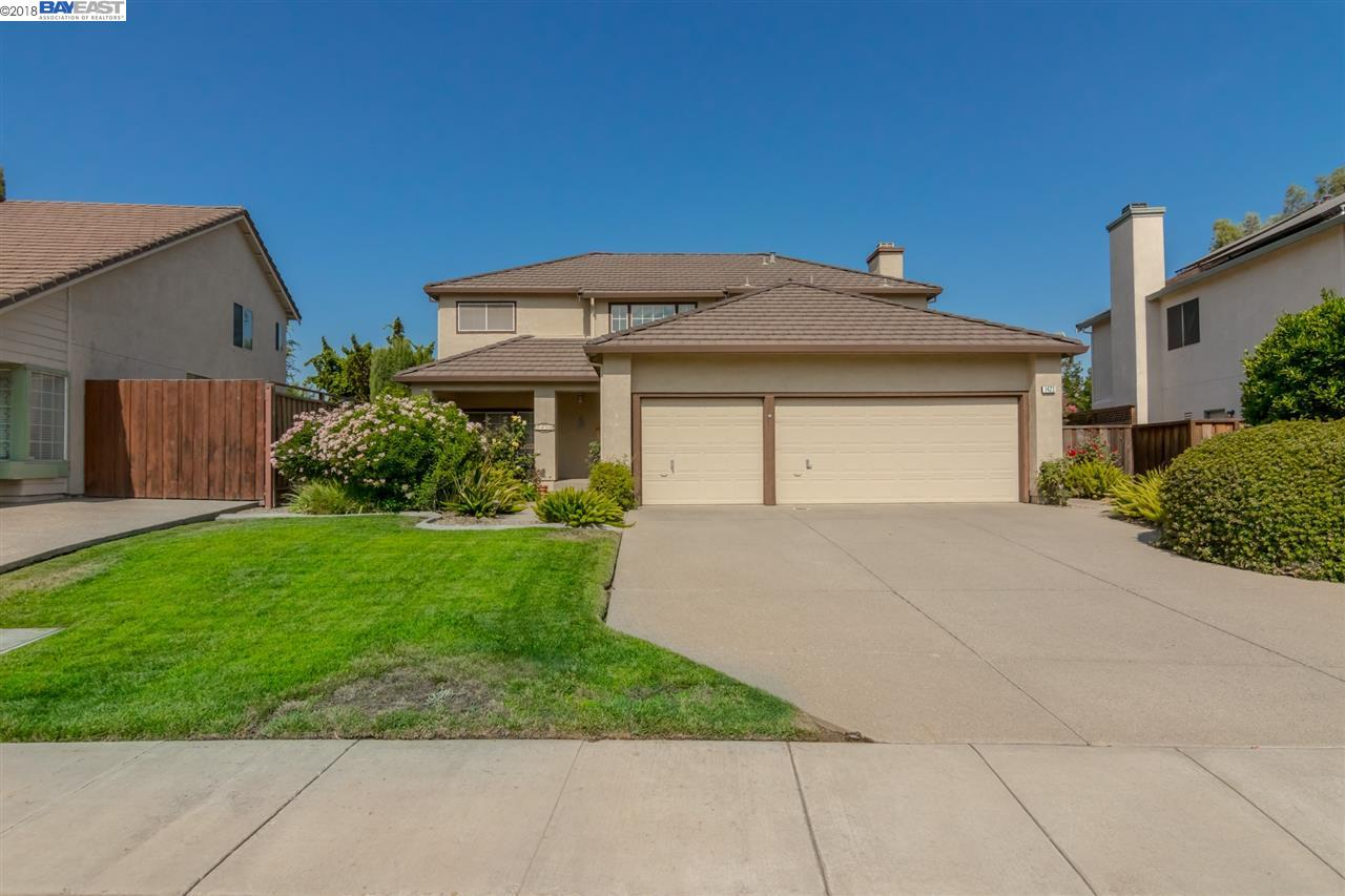 Detail Gallery Image 1 of 1 For 1423 Egret Dr, Tracy, CA, 95376 - 4 Beds | 2/1 Baths