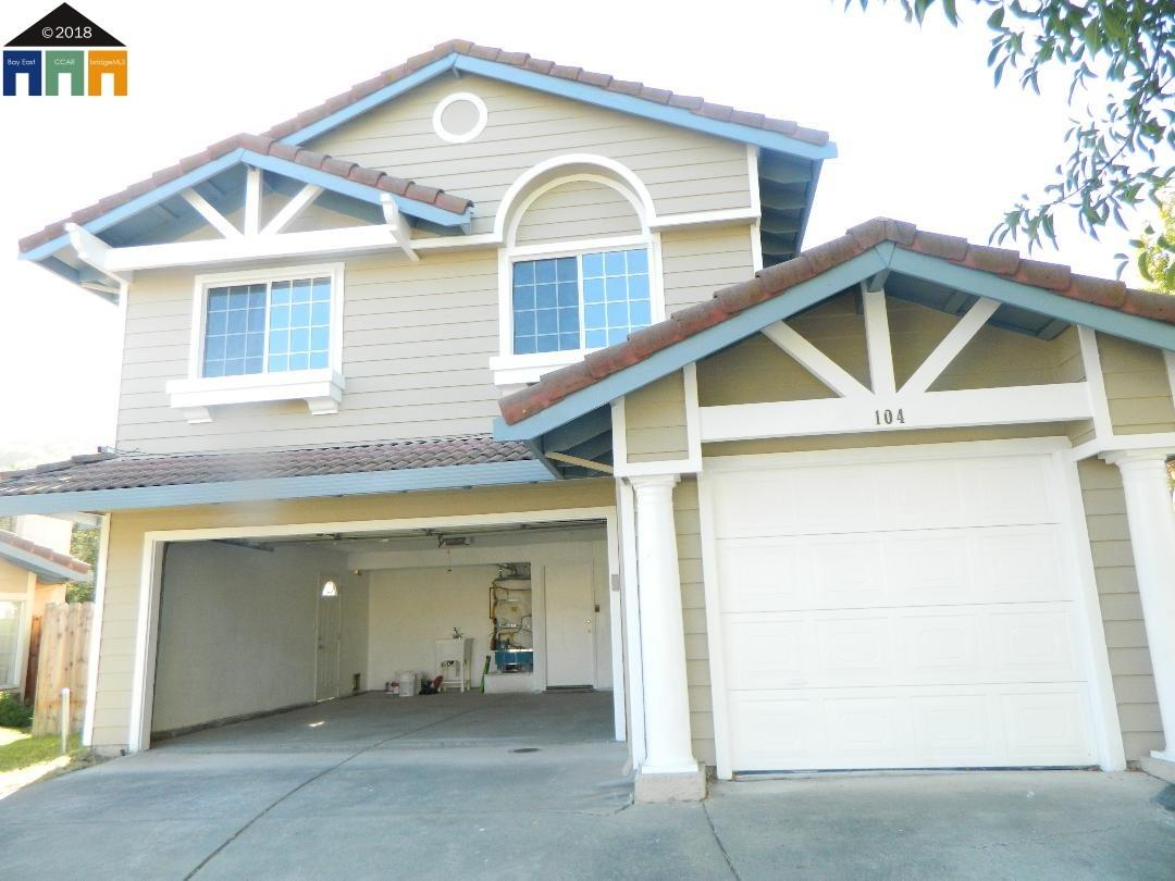104 WOODSTOCK CT, RICHMOND, CA 94803