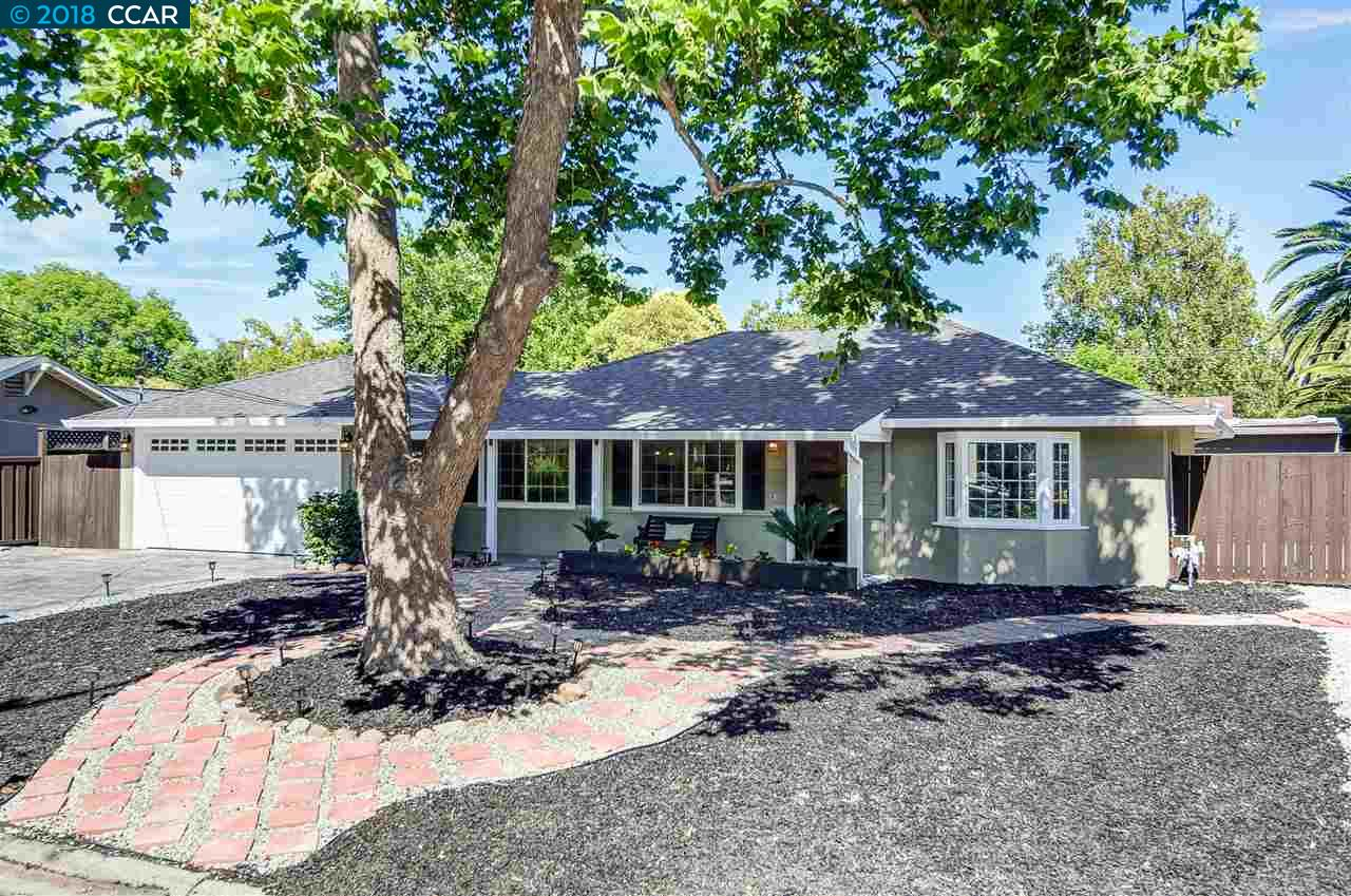 1925 MAYBELLE DR, PLEASANT HILL, CA 94523  Photo