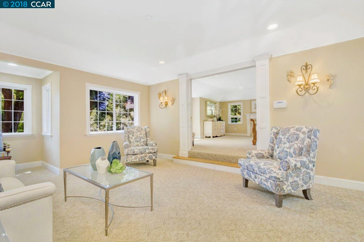 3 HONEY HILL COURT, ORINDA, CA 94563  Photo
