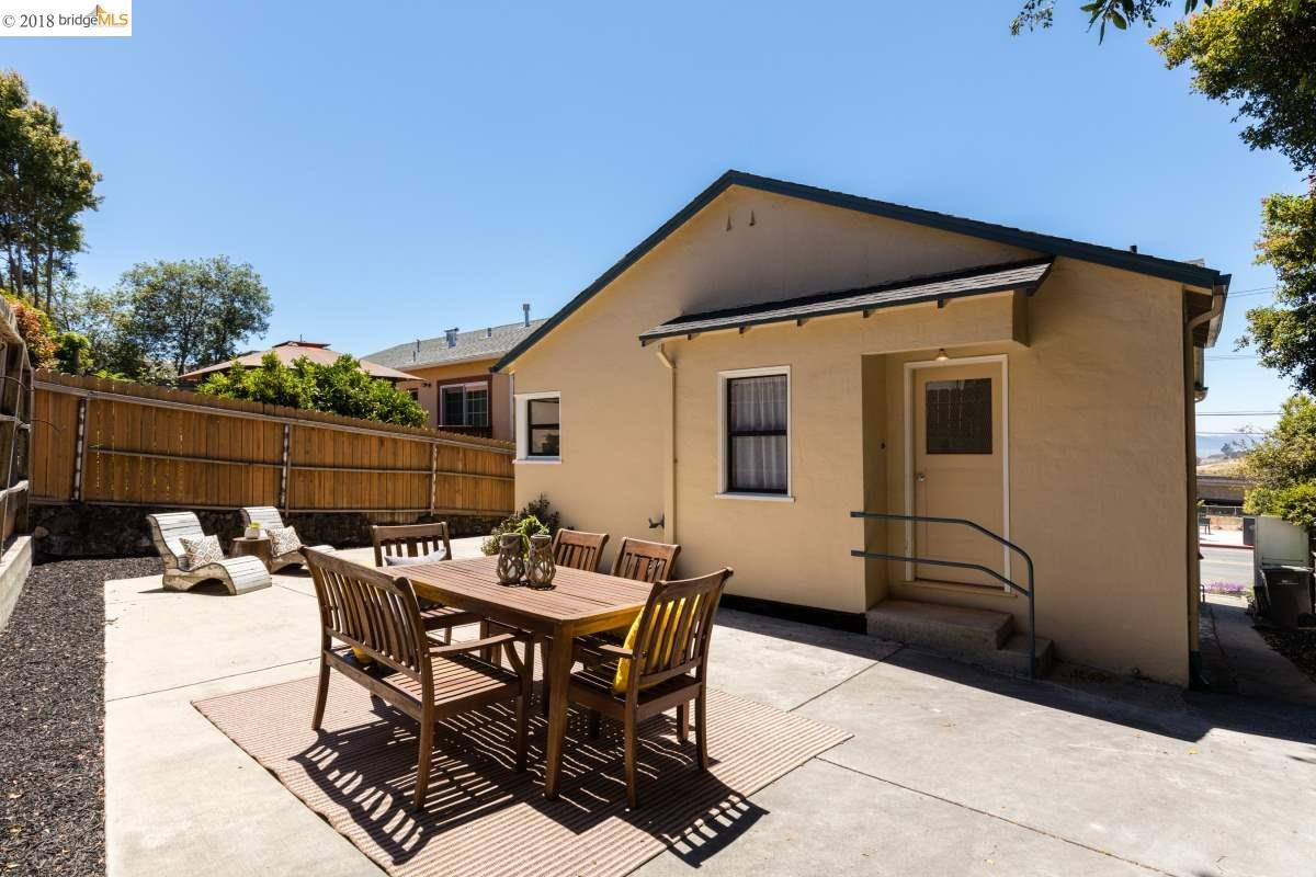 717 PIERCE ST, ALBANY, CA 94706  Photo