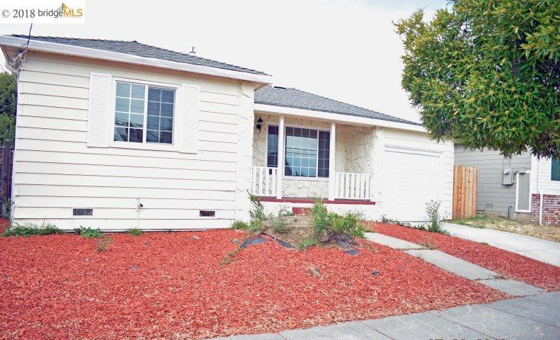 1418 CARLSON BLVD, RICHMOND, CA 94804