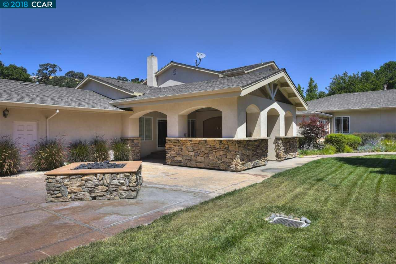 1420 FINLEY RD, DANVILLE, CA 94588  Photo