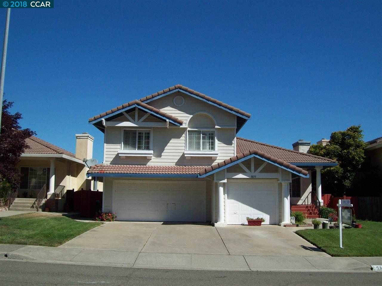 5377 COUNTRY VIEW DR, RICHMOND, CA 94803