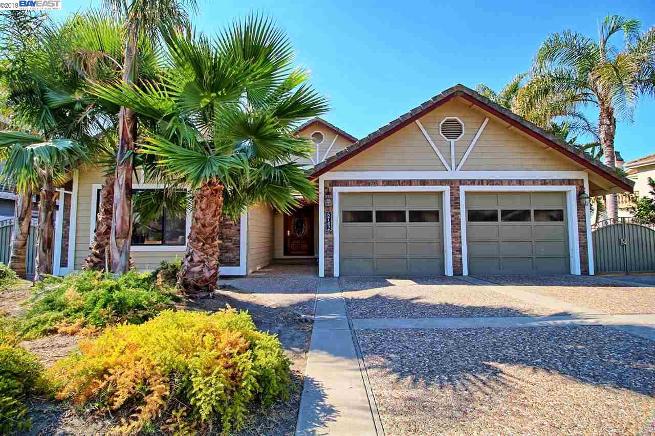 5742 Drakes Dr, DISCOVERY BAY, CA 94505