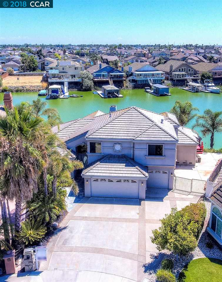 94 Shell Pl, DISCOVERY BAY, CA 94505