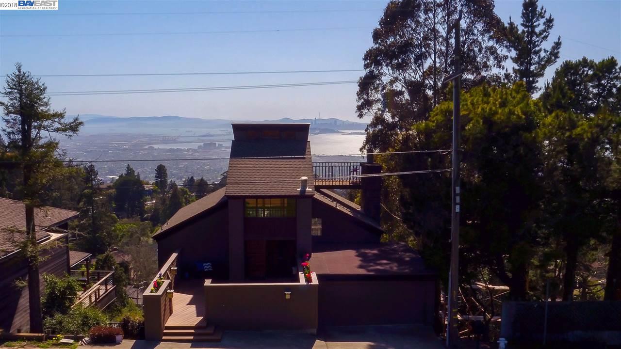 1336 SUMMIT RD, BERKELEY, CA 94708  Photo