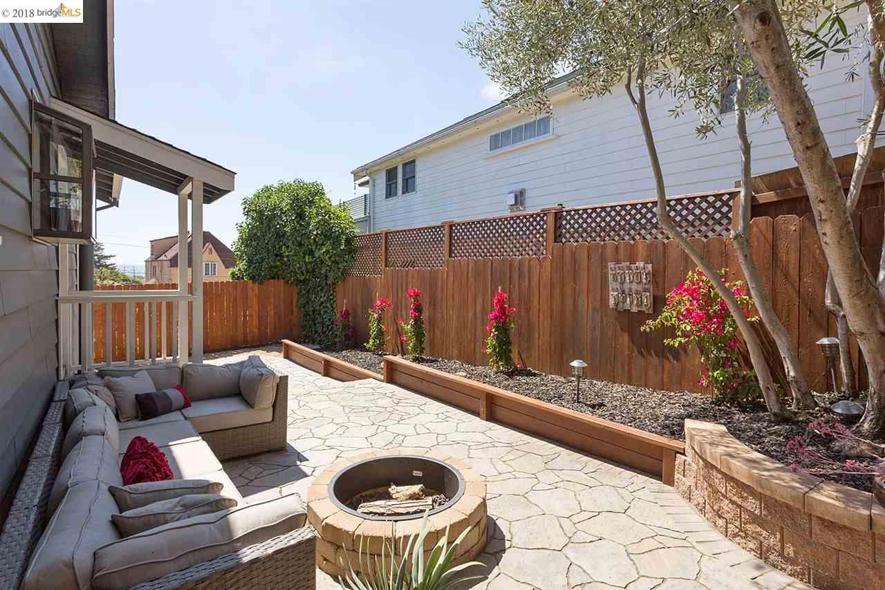 3459 Morcom Ave, Oakland, CA, 94619, MLS # 40833086   Pacific Union ...