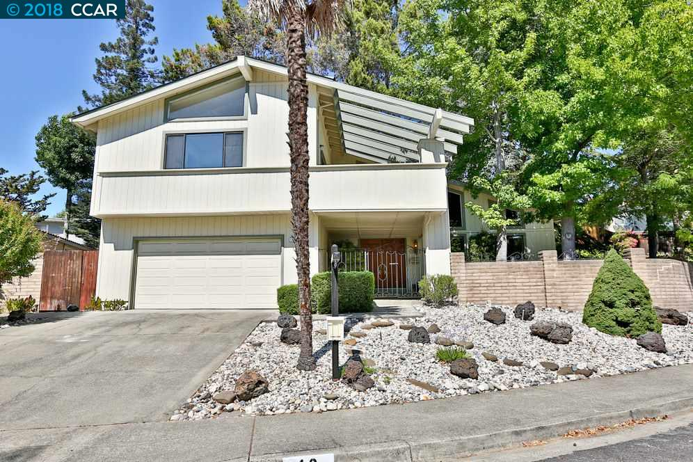 12 EDIE CT, PLEASANT HILL, CA 94523  Photo