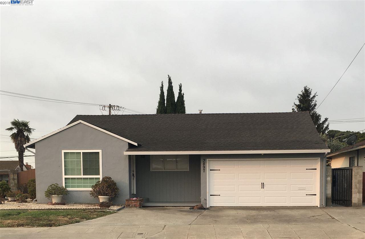 3897 Monterey Blvd San Leandro Ca 94578 Alicia Venegas