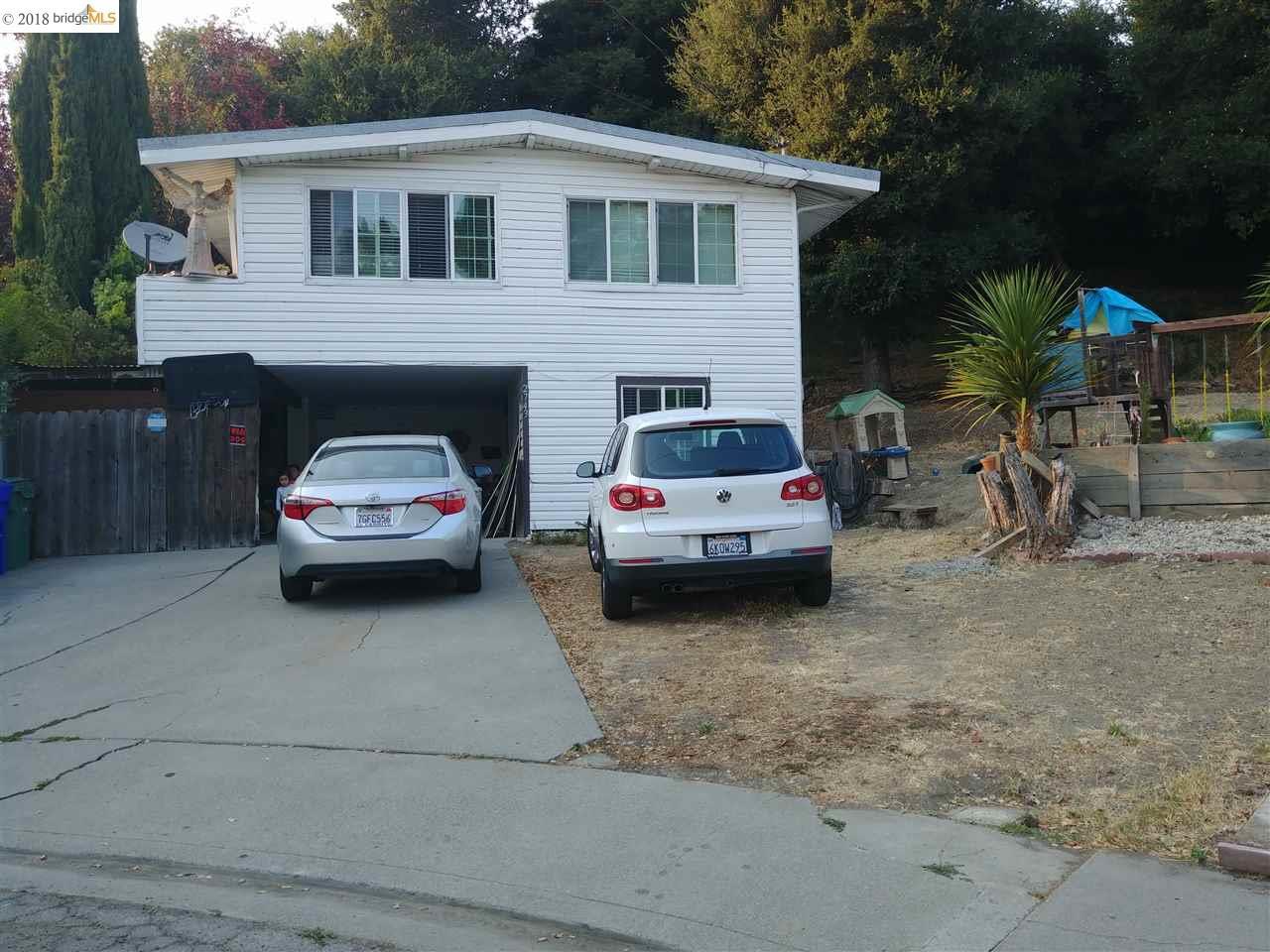 2743 SHELDON CT, RICHMOND, CA 94803