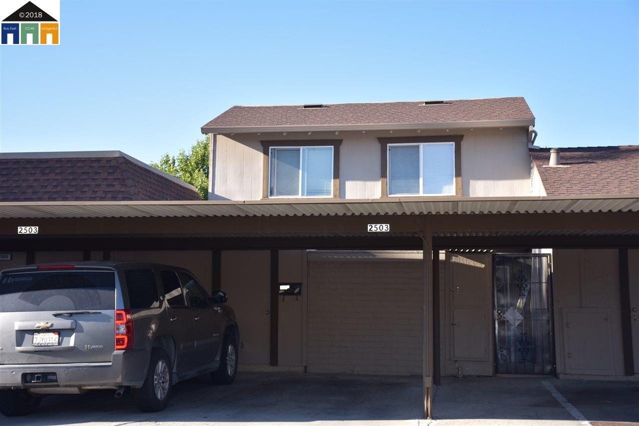 2503 Auburn Ln, ANTIOCH, CA 94509