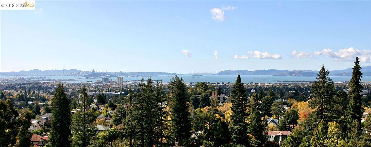 190 STONEWALL RD, BERKELEY, CA 94705  Photo