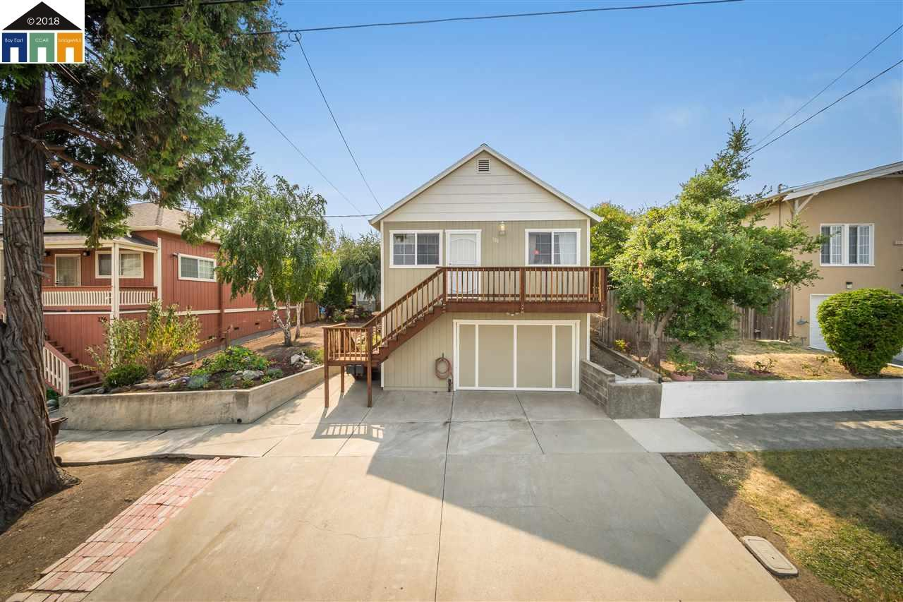 120 LAKE AVE, RODEO, CA 94572