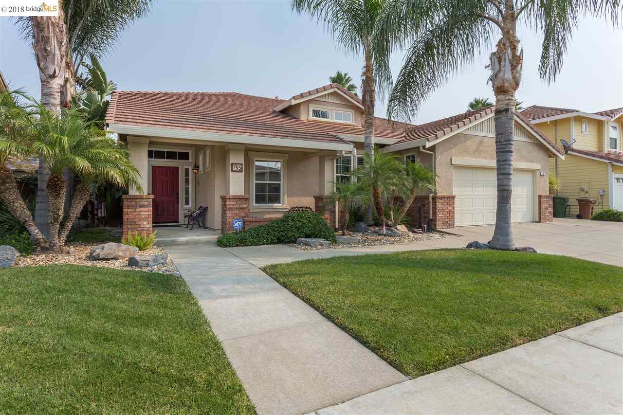 795 Brooks St, BRENTWOOD, CA 94513