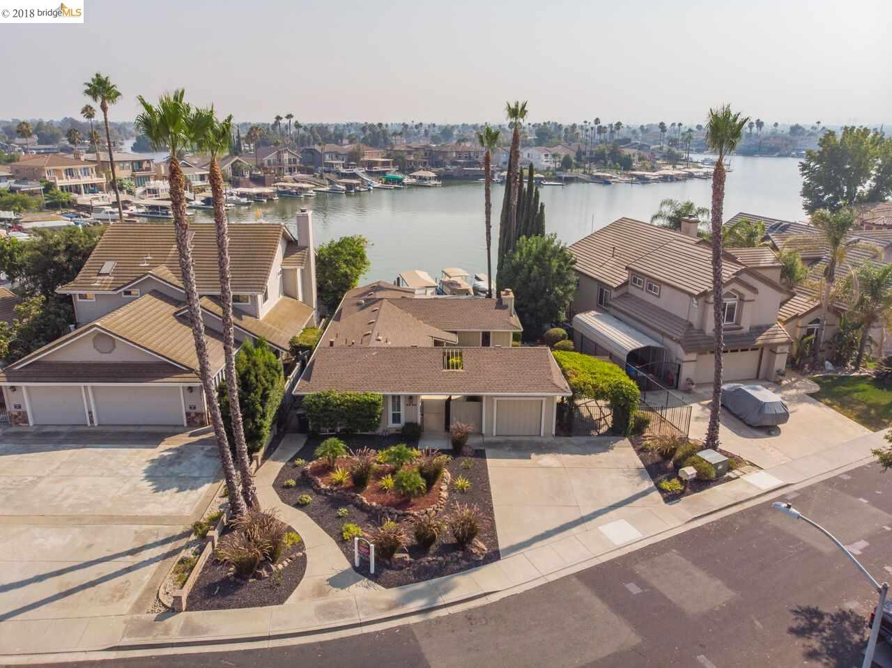 5350 River Pt, DISCOVERY BAY, CA 94505