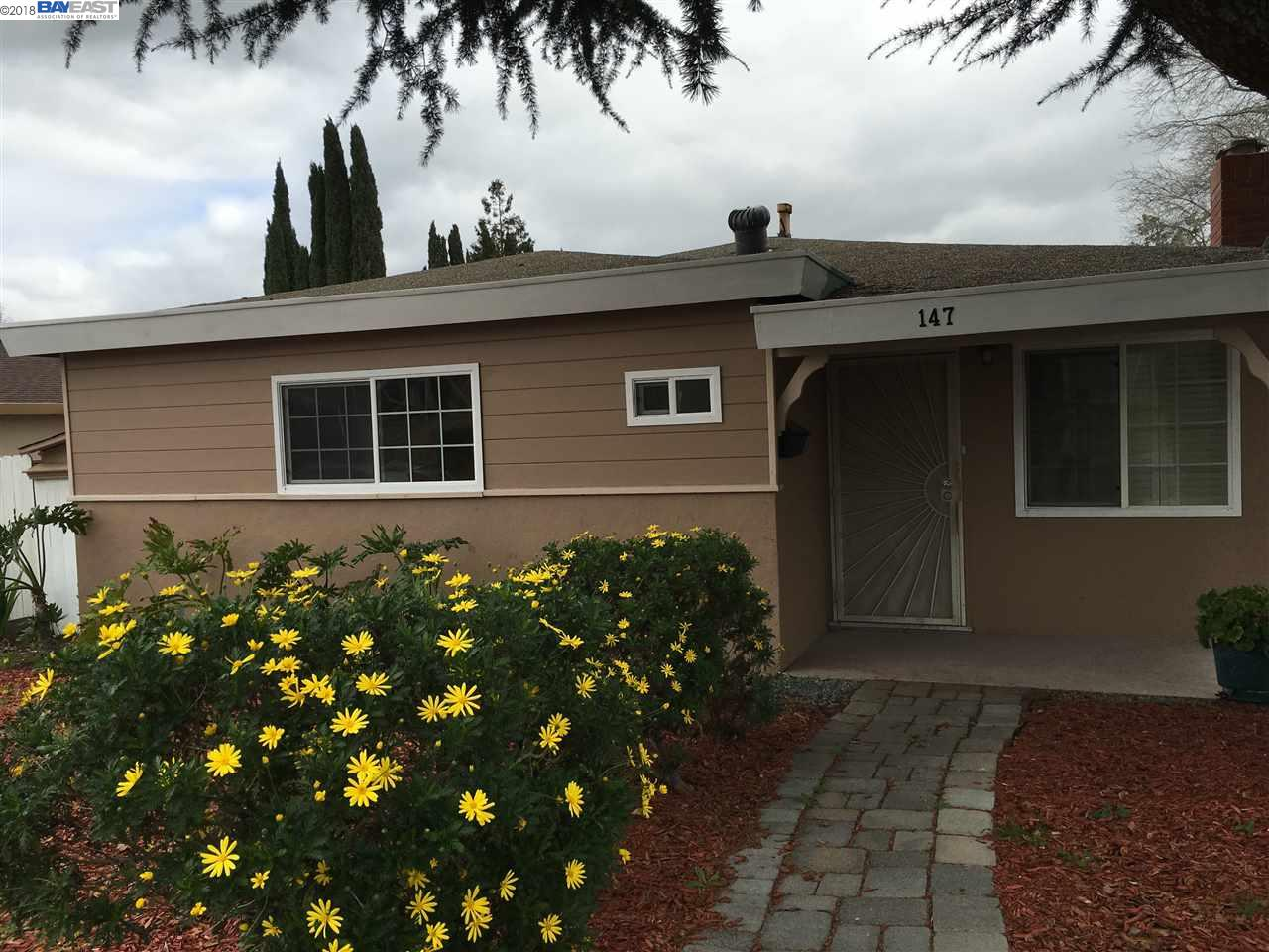 147 Riverview Dr, PITTSBURG, CA 94565