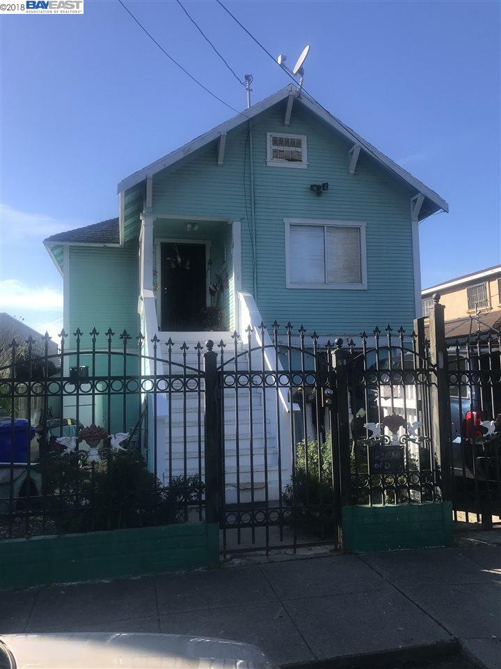 619 2ND ST, RICHMOND, CA 94801