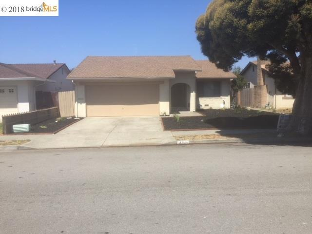 4209 POTRERO AVE, RICHMOND, CA 94804