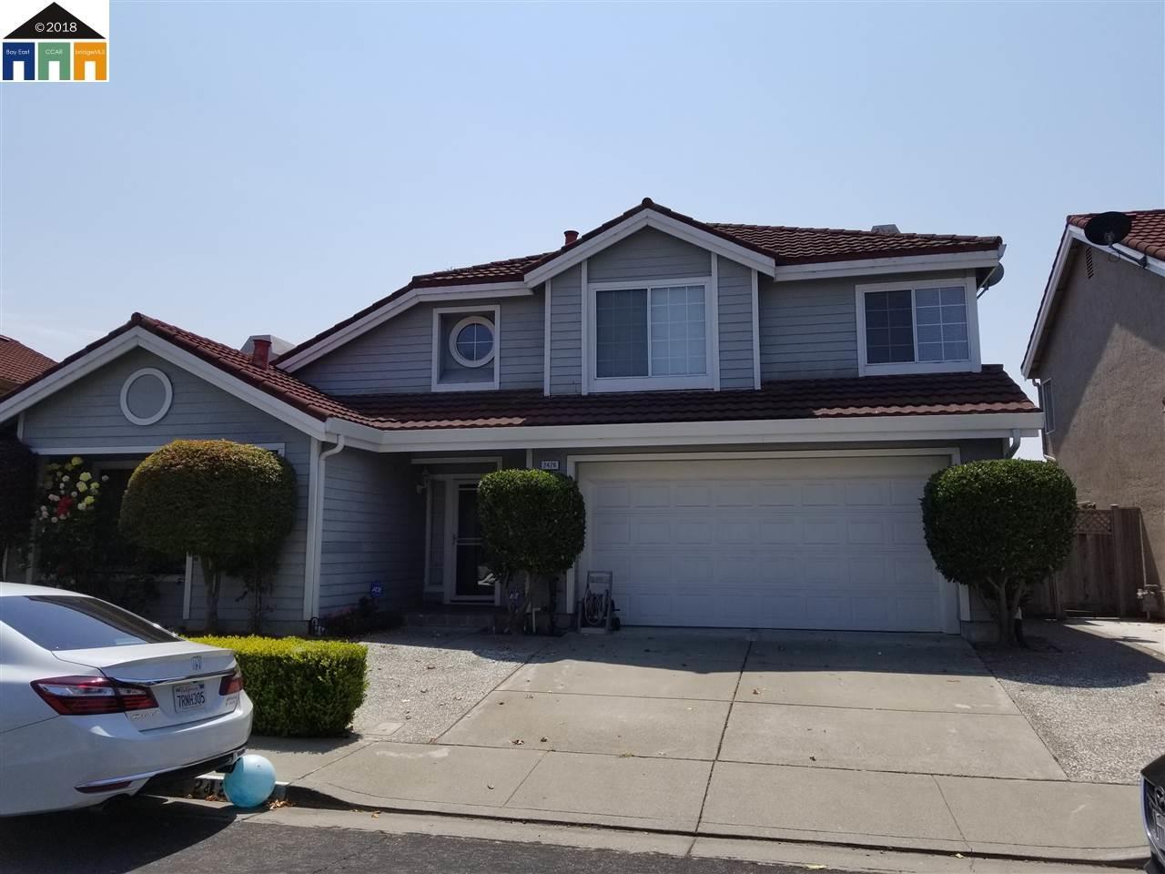 2426 HOMESTEAD CIR, RICHMOND, CA 94806