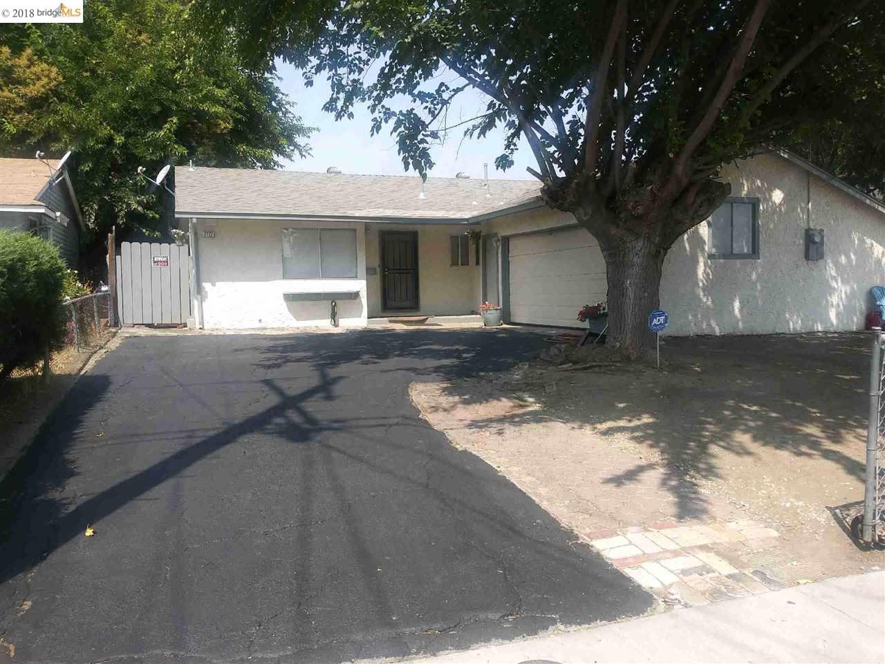 2122 Goff Ave, PITTSBURG, CA 94565
