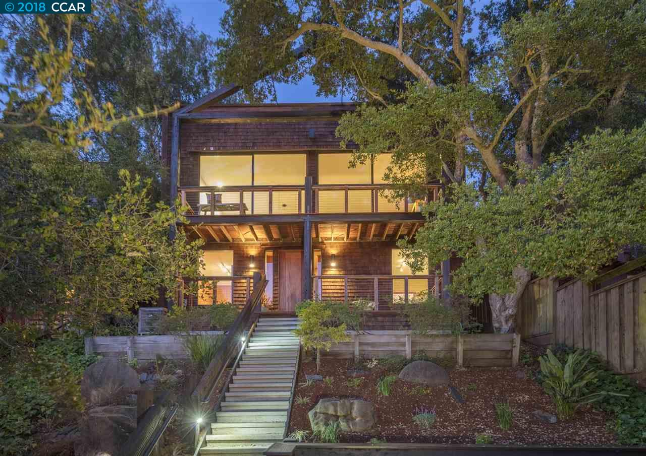 Thousand Oaks/North Berkeley - Sold Listings | Marvin Gardens Real ...