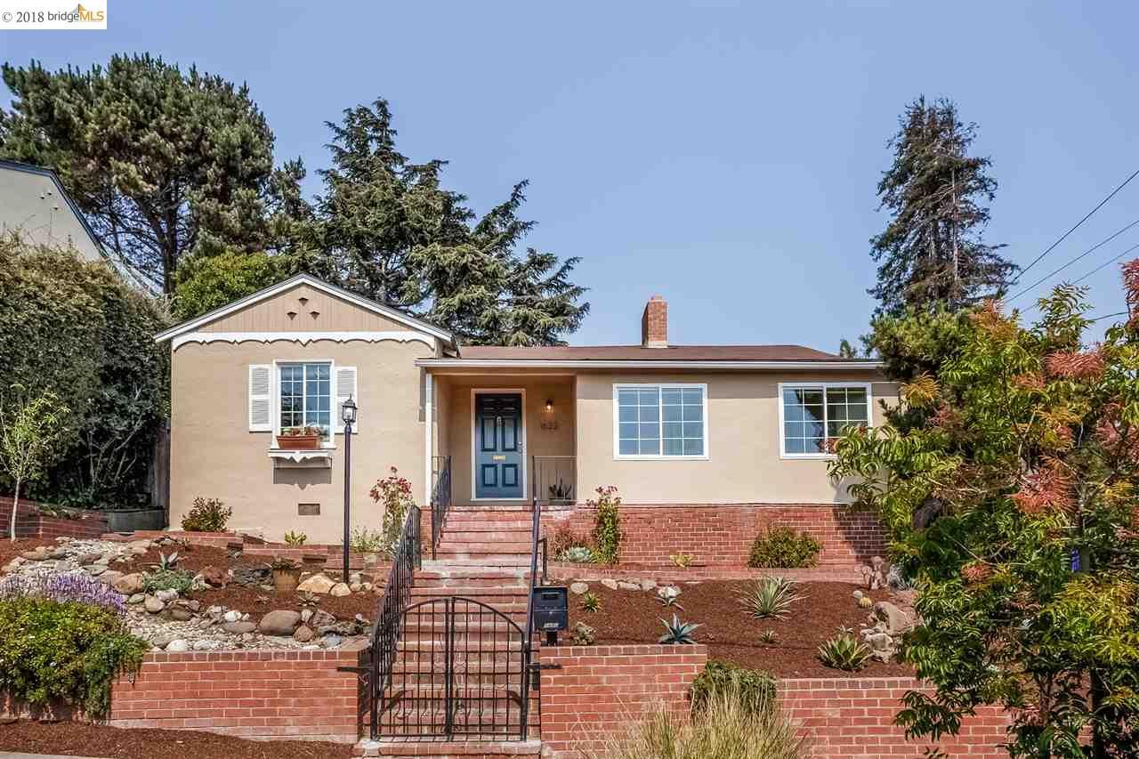 1632 SANTA CLARA ST, RICHMOND, CA 94804