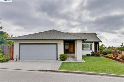 Image for 2701 Colony View Pl, <br>Hayward 94541