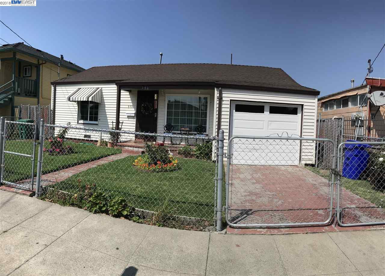 345 S 15TH ST, RICHMOND, CA 94804