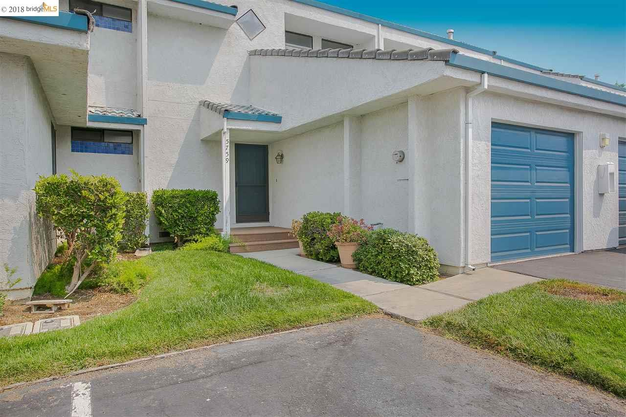 5759 Cutter Loop, DISCOVERY BAY, CA 94505