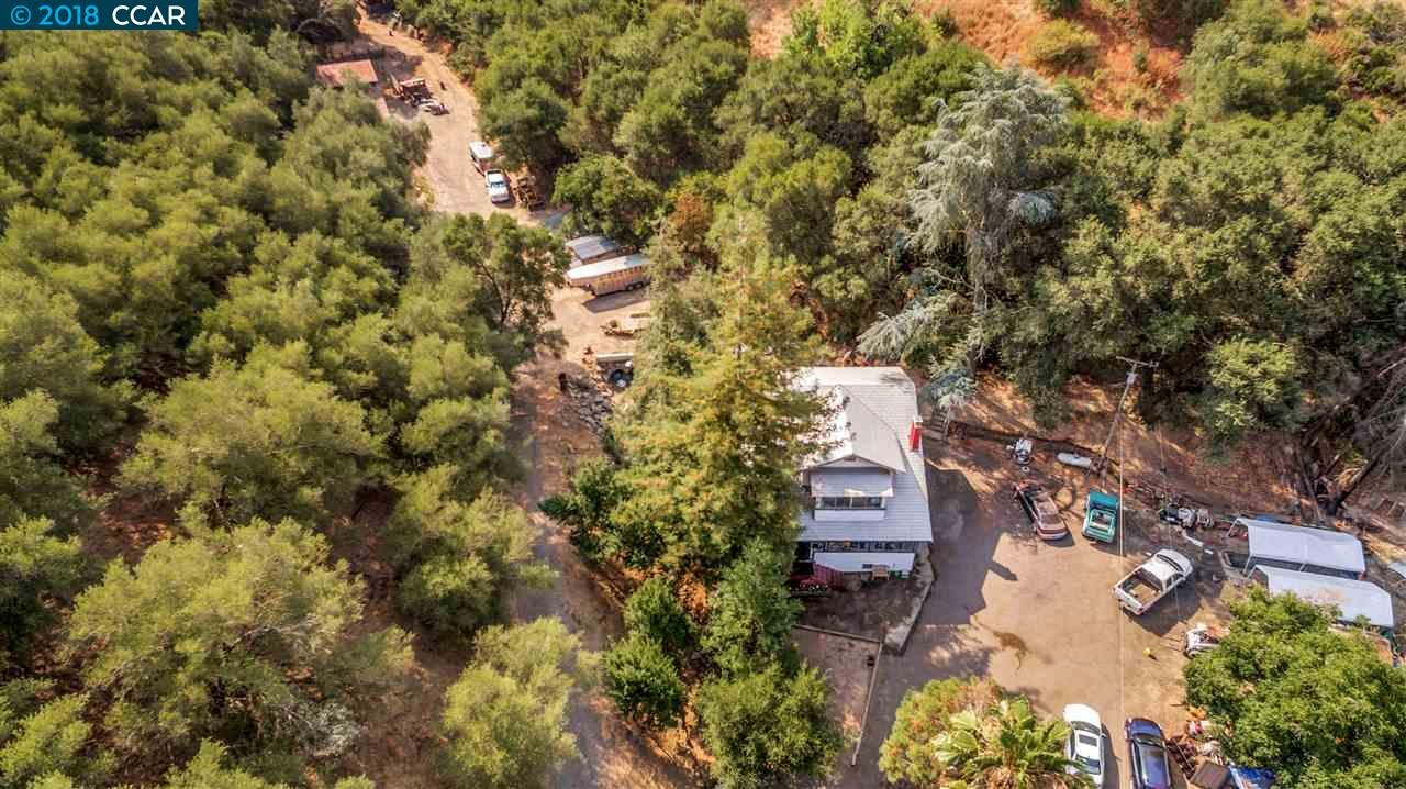 2785 FRANKLIN CANYON RD, MARTINEZ, CA 94553  Photo