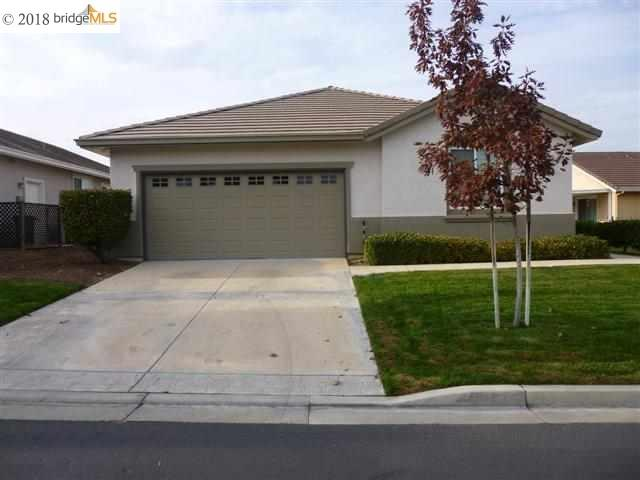 521 Encore Way, BRENTWOOD, CA 94513