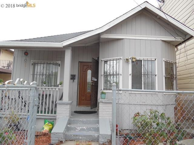517 2ND ST, RICHMOND, CA 94801