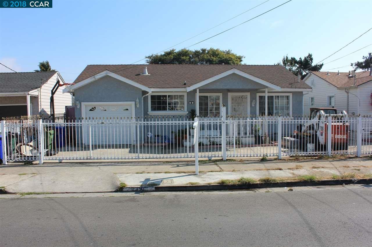 2350 MCBRYDE AVE, RICHMOND, CA 94804