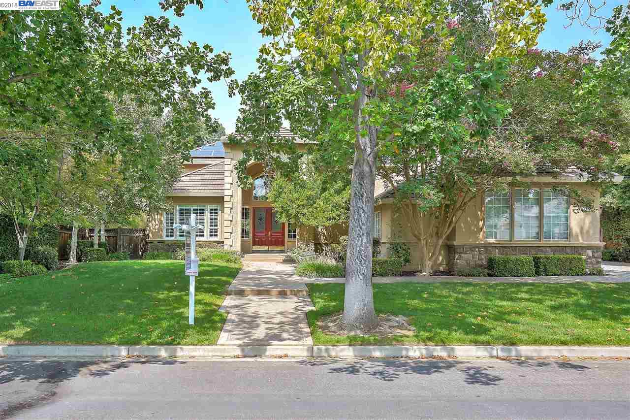 2326 Gamay Cmn, LIVERMORE, CA 94550