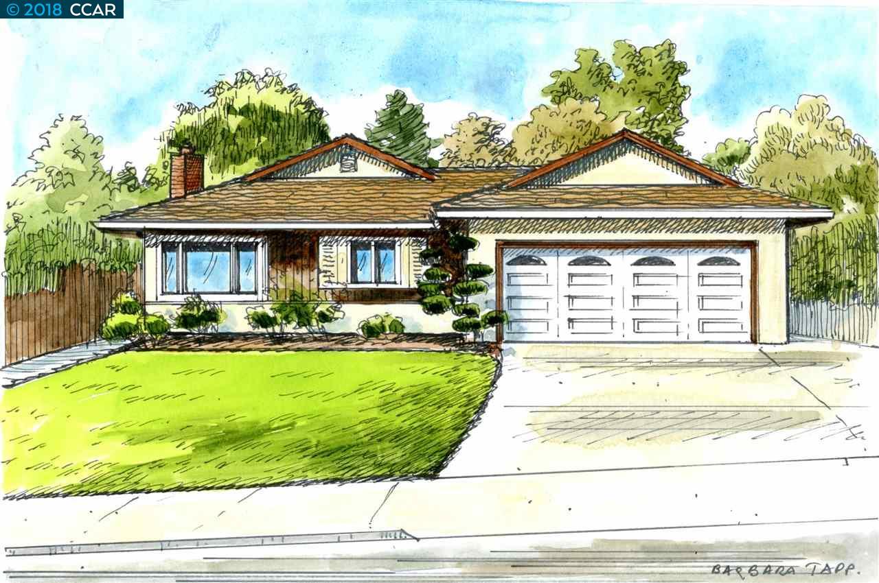 4476 WHITECLIFF WAY, RICHMOND, CA 94803