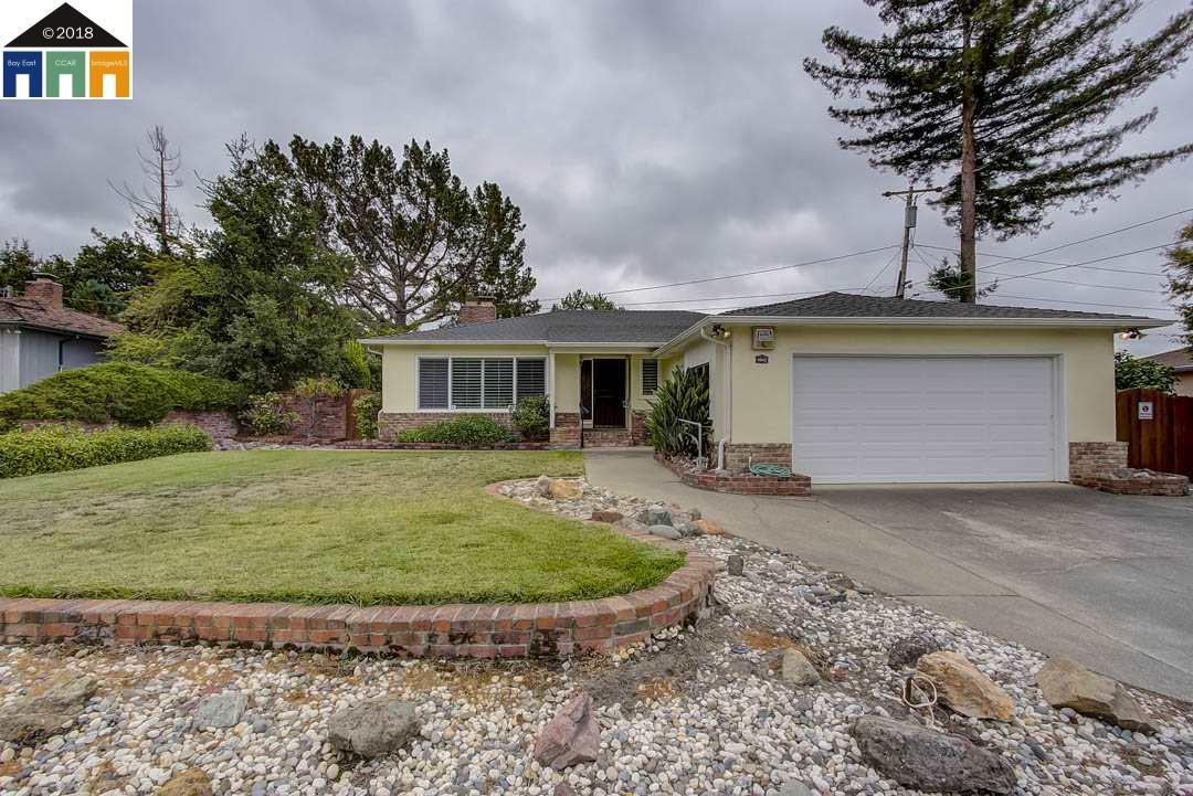4842 MORWOOD DR, RICHMOND, CA 94803