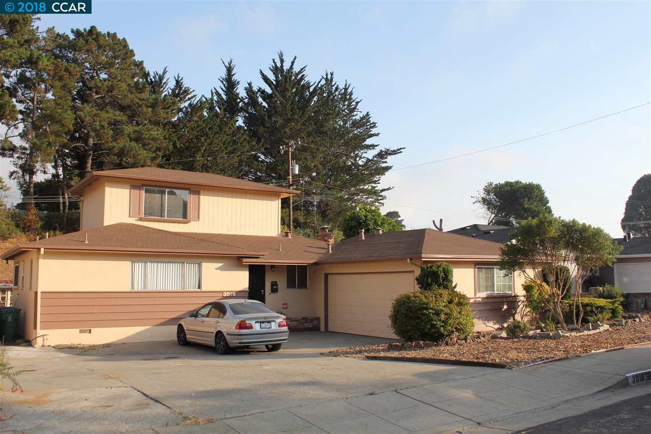 3018 O BRIEN RD, RICHMOND, CA 94806