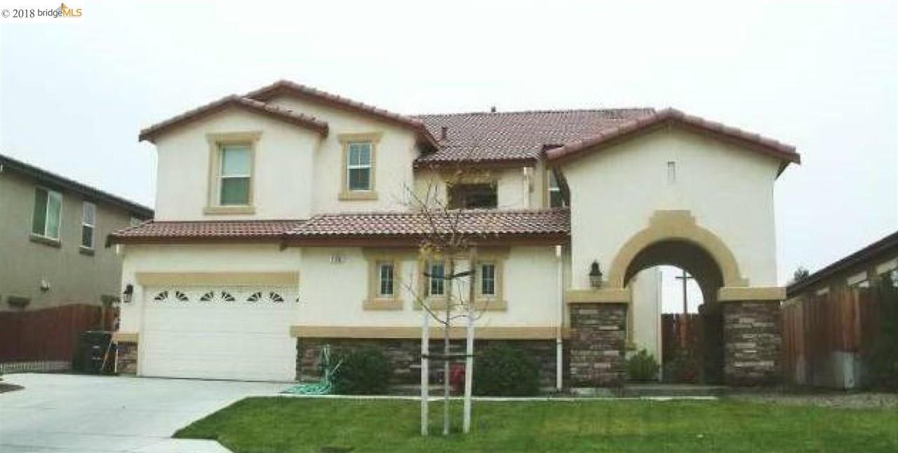 1110 Donatello Way, OAKLEY, CA 94561