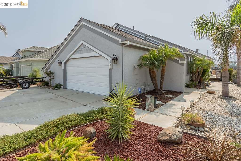 1780 Surfside Ct, DISCOVERY BAY, CA 94505