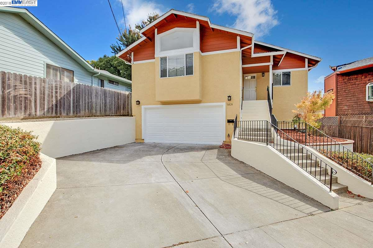 5828 PARK AVE, RICHMOND, CA 94805