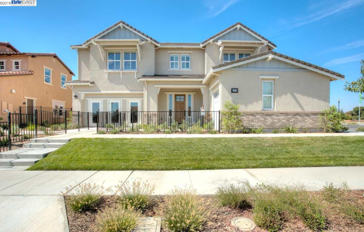 1876 Lunger Dr, BRENTWOOD, CA 94513