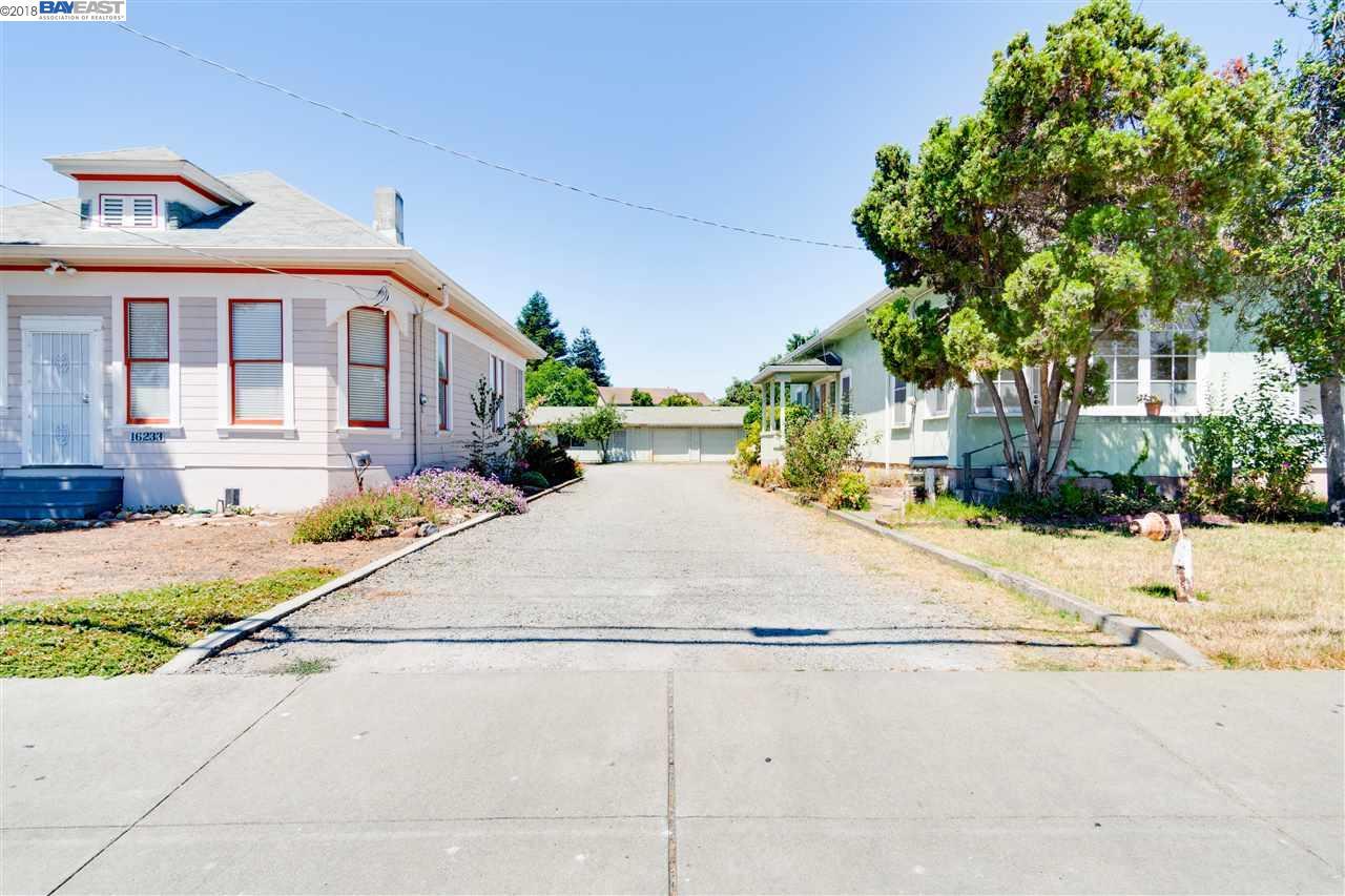 16227 ASHLAND AVE, SAN LORENZO, CA 94580