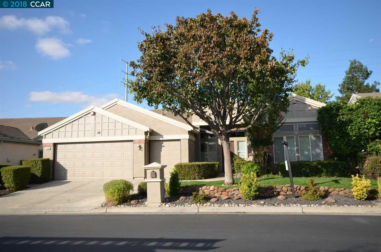 1900 Jubilee Dr, BRENTWOOD, CA 94513