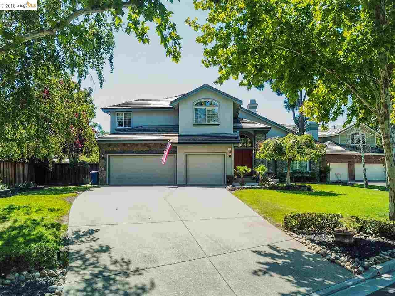 1765 Crimson Terrace, BRENTWOOD, CA 94513