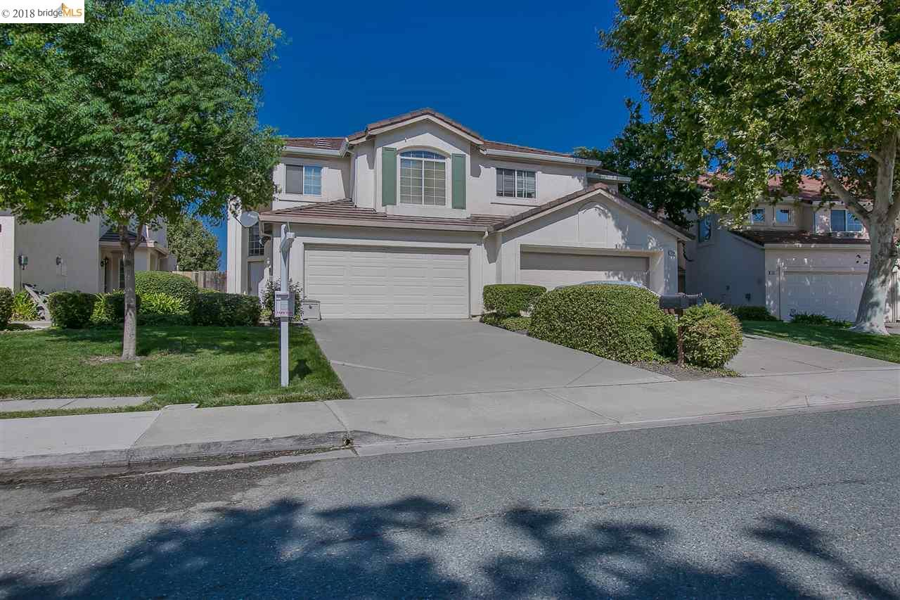 1706 Nandina Way, ANTIOCH, CA 94531