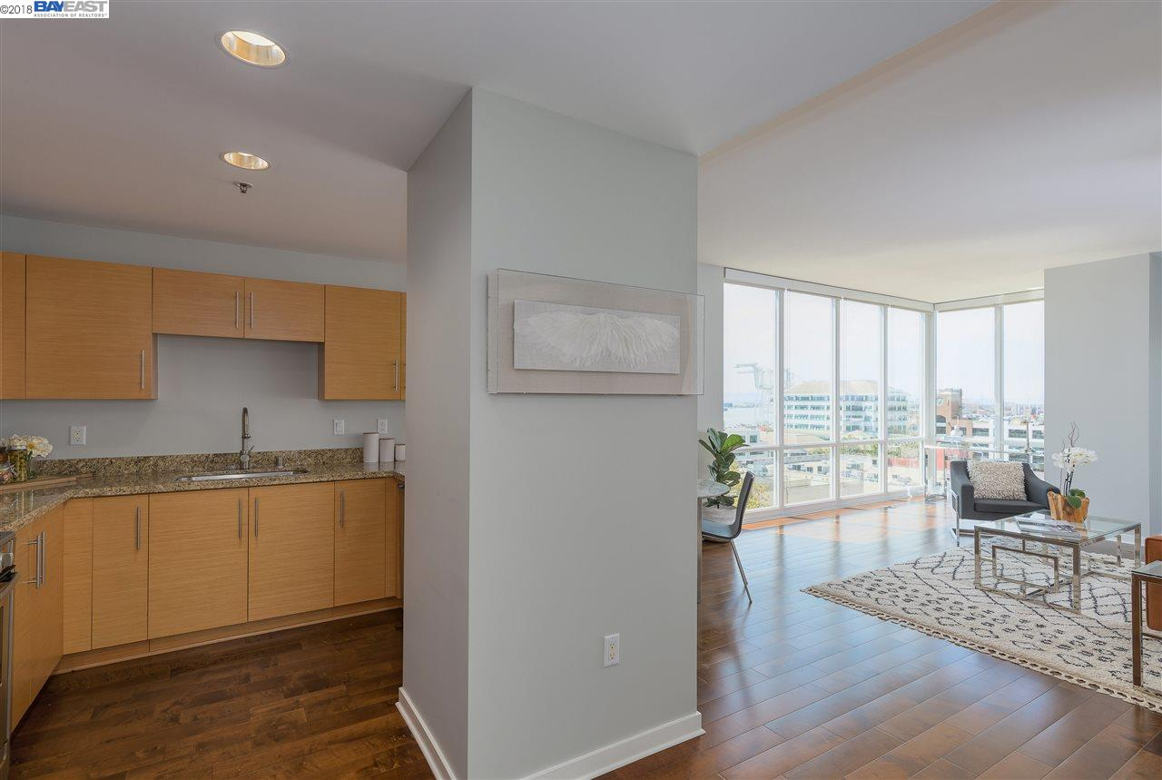 222 Broadway, #805, Oakland, CA 94607, MLS # 40837009 | Marvin ...