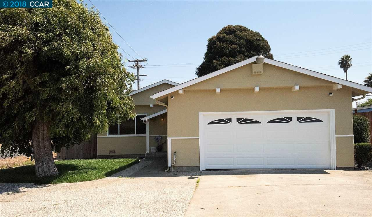 3146 MOYERS, RICHMOND, CA 94806