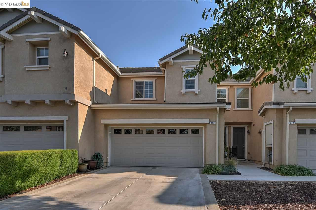 312 Jefferson Dr, BRENTWOOD, CA 94513