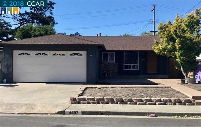 4697 UPLAND DR., RICHMOND, CA 94803